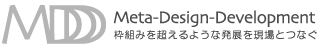 株式会社Meta-Design-Development
